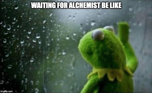 waitingforalchemist